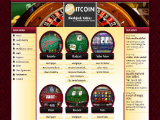 Bitcoin Blackjack Tables Screenshots 1