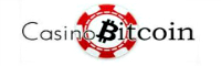 Casino Bitcoin Logo