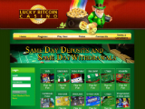 Lucky Bitcoin Casino  Screenshots 1