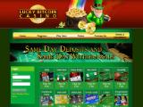 Lucky Bitcoin Casino  Screenshots 1