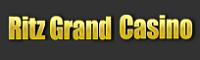 Ritz Grand Casino Logo