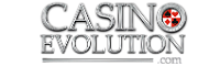 Casino Evolution Logo
