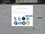 Crypto Poker Screenshots 4