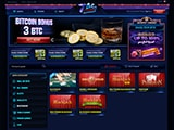 7BitCasino Screenshots 1