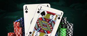 RNG & Provable Fairness Improve Blackjack Games