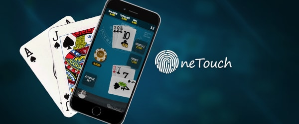 CoinGaming To Feature OneTouch BlackJack