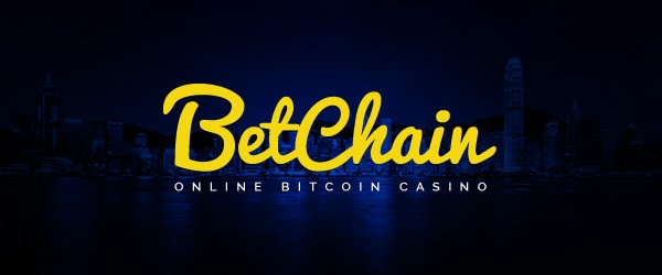 BetChain Casino Features Over 1,000 Games
