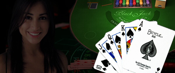 Live Bitcoin Blackjack: Giving it A Chance